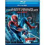 Blu-Ray 3D - o Espetacular Homem Aranha