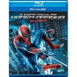 Ficha técnica e caractérísticas do produto Blu-Ray 3D - o Espetacular Homem Aranha