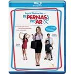 Blu-ray de Pernas Pro Ar
