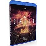 Ficha técnica e caractérísticas do produto Blu-ray - Diante do Trono - Creio