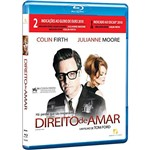 Blu-Ray Direito de Amar