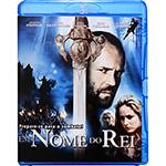 Blu-ray em Nome do Rei