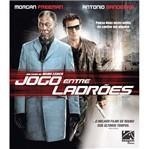 Blu-Ray Jogo Entre Ladrões