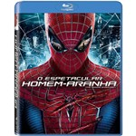 Ficha técnica e caractérísticas do produto Blu-Ray - o Espetacular Homem Aranha