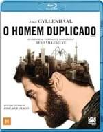 Ficha técnica e caractérísticas do produto Blu Ray o Homem Duplicado Usado.