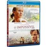 Blu-Ray o Impossível