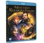 Ficha técnica e caractérísticas do produto Blu-Ray o Mistério do Relógio na Parede