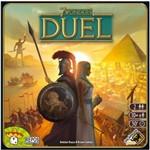 Board Games - 7 Wonders Duel