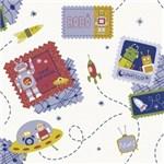 Ficha técnica e caractérísticas do produto Bobinex Infantário 1701 Papel de Parede