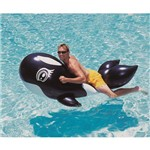 Bóia Baleia Orca Grande - Nautika