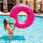 Ficha técnica e caractérísticas do produto Boia Donut 100cm