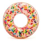Ficha técnica e caractérísticas do produto Boia Donut Granulado
