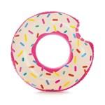 Ficha técnica e caractérísticas do produto Boia Inflável Donut – Fun Divirta-se