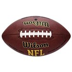 Ficha técnica e caractérísticas do produto Bola de Futebol Americano - Nfl Super Grip - Wilson