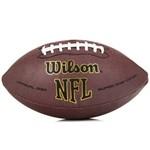 Ficha técnica e caractérísticas do produto Bola de Futebol Americano Wilson Nfl Super Grip