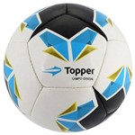 Ficha técnica e caractérísticas do produto Bola de Futebol Campo Topper Seleção Iv