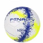 Ficha técnica e caractérísticas do produto Bola de Futsal Penalty RX 100 Ultra Fusion - 520184