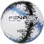 Ficha técnica e caractérísticas do produto Bola de Futsal Penalty Rx 500 Ultra Fusion