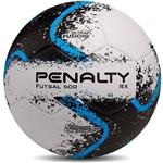 Bola de Futsal Rx 500 R2 Ultrafusion Bc-az-pt