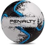 Ficha técnica e caractérísticas do produto Bola de Futsal Rx 500 R2 Ultrafusion Bc-Az-Pt