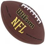 Ficha técnica e caractérísticas do produto Bola Futebol Americano Wilson Nfl Super Grip Dr