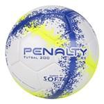 Ficha técnica e caractérísticas do produto Bola Futsal Penalty RX 200 R3 Fusion VIII
