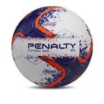 Ficha técnica e caractérísticas do produto Bola Futsal Penalty RX 500 R2 Ultra Fusion VIII