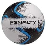 Ficha técnica e caractérísticas do produto BOLA FUTSAL PENALTY RX500 R2 ULTRA FUSION 8 - Branco/Azul/Preto - Compre Agora | Radan Esportes