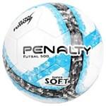 Ficha técnica e caractérísticas do produto Bola Penalty Futsal 500 Ultr Fusion