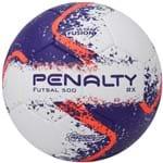 Ficha técnica e caractérísticas do produto Bola Penalty Futsal RX 500 R2 Ultra Fusion 8 | Botoli Esportes
