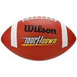 Bola Wilson Futebol Americano Touchdown Rubber