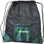 Ficha técnica e caractérísticas do produto Bolsa para Academia Treino Gym Mesh Proaction G180 Verde