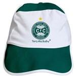 Boné Colorido Torcida Baby Coritiba – Verde/Branco - Coritiba - GG