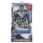 Boneca Avengers Titan Hero Power Deluxe 2.0 - Hulk - Hasbro