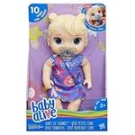Ficha técnica e caractérísticas do produto Boneca Baby Alive Bebê Primeiros Sons Loira - Hasbro