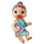 Ficha técnica e caractérísticas do produto Boneca Baby Alive Bebê Primeiros Sons Morena - Hasbro