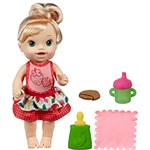 Boneca Baby Alive Meu Lanchinho - Hasbro