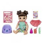 Boneca Baby Alive - Primeiro Peniquinho - E0610 - Hasbro