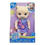 Ficha técnica e caractérísticas do produto Boneca Baby Alive - Primeiros Sons - Loira - Hasbro