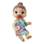 Ficha técnica e caractérísticas do produto Boneca Baby Alive - Primeiros Sons - Morena - Hasbro