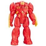 Ficha técnica e caractérísticas do produto Boneco Avengers Hasbro Titan Hero Series - Hulkbuster