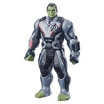 Ficha técnica e caractérísticas do produto Boneco Avengers Hulk Deluxe Hero Power Hasbro