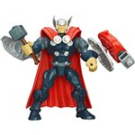 Ficha técnica e caractérísticas do produto Boneco Avengers Thor - Hasbro