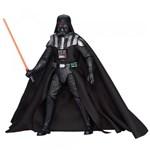 Ficha técnica e caractérísticas do produto Boneco Darth Vader Star Wars Black Series - Hasbro