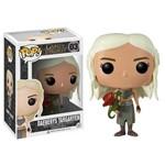 Boneco Funko Pop Daenerys Targaryen 03