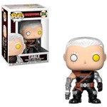 Boneco Funko Pop Deadpool - Cable 314