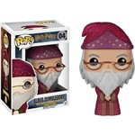 Boneco Funko Pop Harry Potter Albus Dumbledore