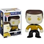 Ficha técnica e caractérísticas do produto Boneco Funko Pop - Star Trek Data 190
