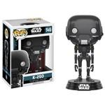 Ficha técnica e caractérísticas do produto Boneco Funko Pop Star Wars K-2so 146