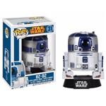 Ficha técnica e caractérísticas do produto Boneco Funko Pop Star Wars R2-d2 31